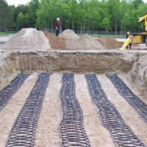GEOTHERMIE Heat Pumps Construction
