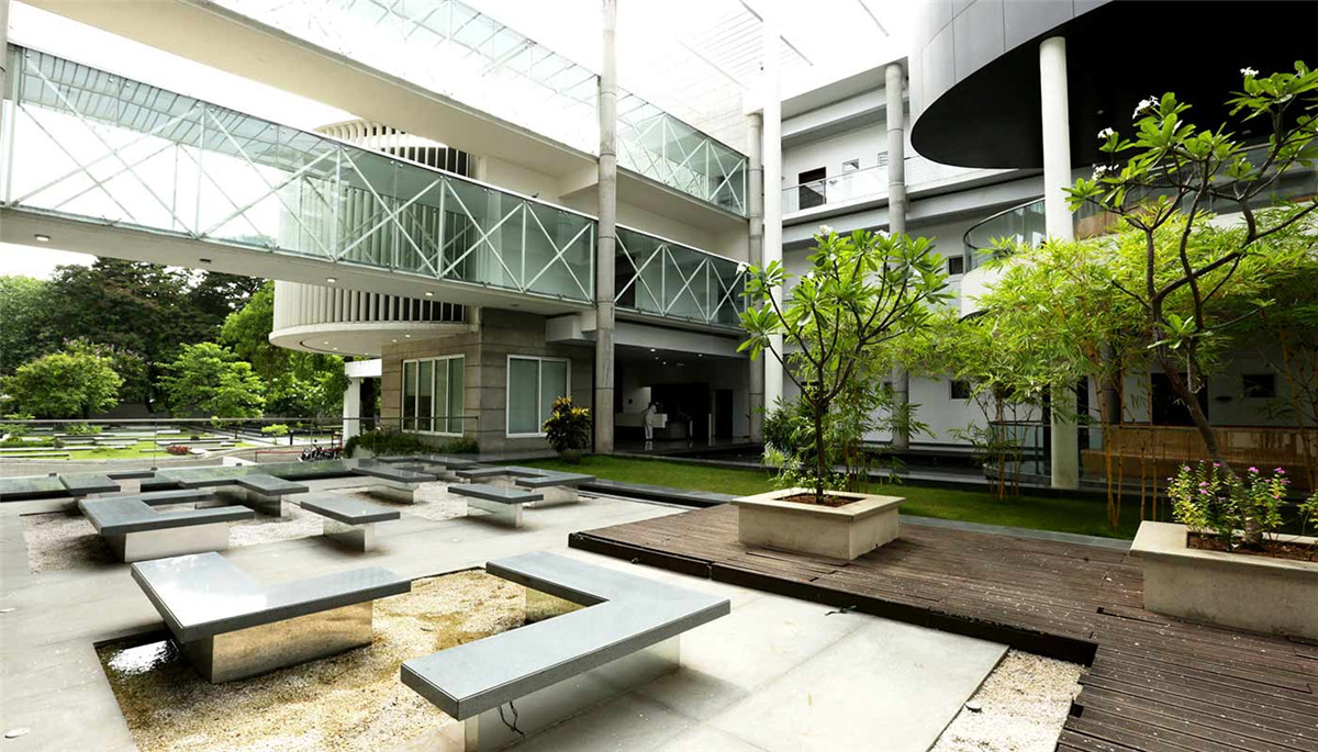The Value of Green Building Intelligence