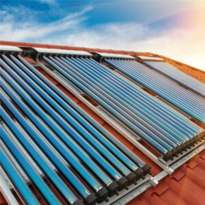 Solar Water Heater Construction