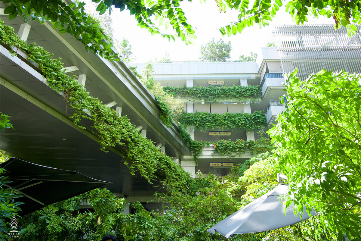 Top 10 Typical Global Green Building Cases