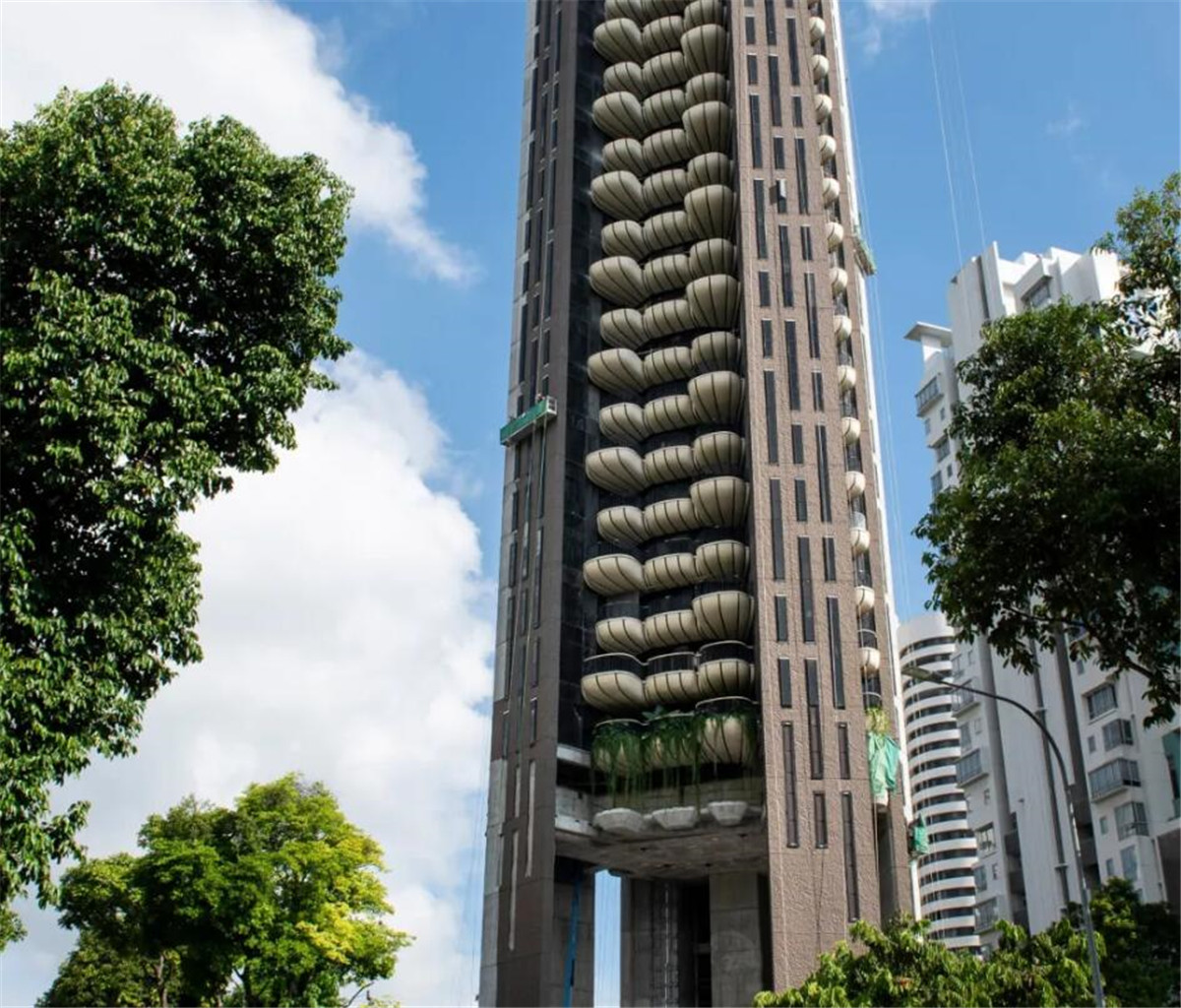 How to build green buildings and green homes in the future