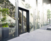 The New Direction Of The Development Of Architectural Aluminum Profile Coating